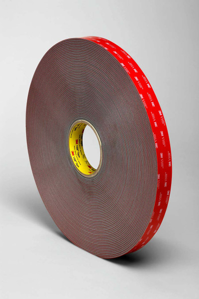 3m, 4941, VHB, double sided tape, foam, tape, 12mm, 33mm, roll, tapes and plastic