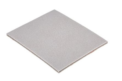 3m, 3809, fine sanding pad,  abrasive