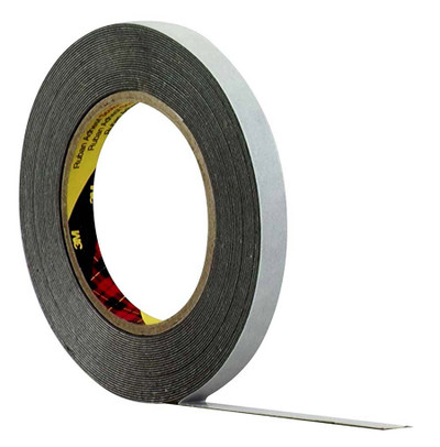 3m, 4229, 12mm, double sided tape, 10m, tapes and plastic