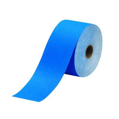 3m, blue, stikit, roll, abrasive, sheet roll, tough, sanding