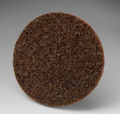 scotch-brite, abrasive, surface, conditioning, disc, cleaning, blending, deburring, finishing, aluminium, oxide