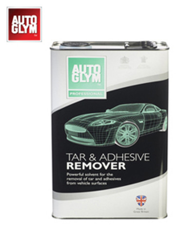 A/GLYM TAR AND ADHESIVE REMOVER