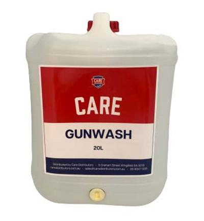 CARE GUNWASH 20L