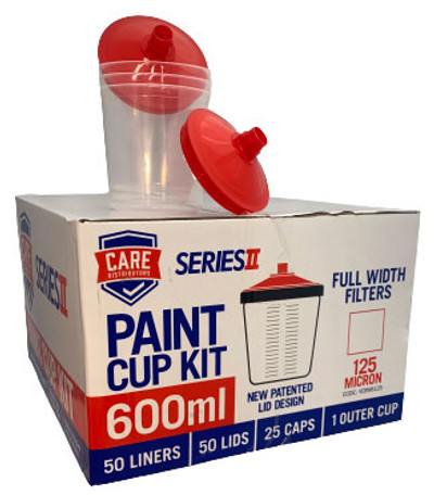 CARE 600ML PPS CUP V2