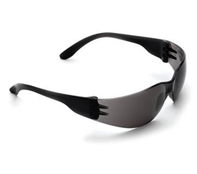 CARE SAFE TSUNAMI SAFETY GLASSES (Clear & Smoked)