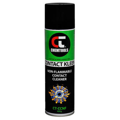 CHEMTOOLS CONTACT CLEANER LUBRICANT 300G AEROSOL