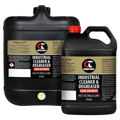 CHEMTOOLS CLEANER/DEGREASER CONCENTRATE W/BASED 20L