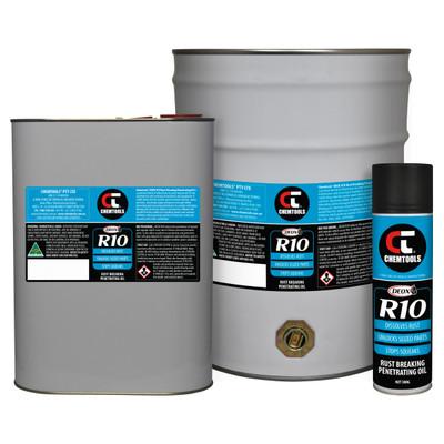 CHEMTOOLS R10 PENETRATING OIL 5L