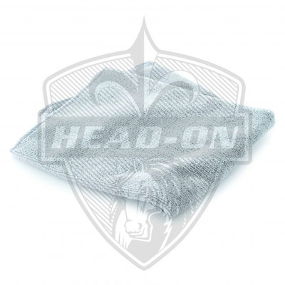 HEAD-ON MICROFIBRE CLOTHS - Pack of 5