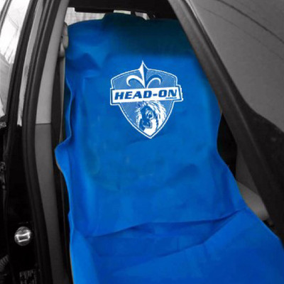 HEAD-ON REUSABLE CAR SEAT COVERS