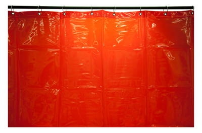 HEAD-ON REPLACEMENT WELDING SCREEN - 1.8m x 1.8m