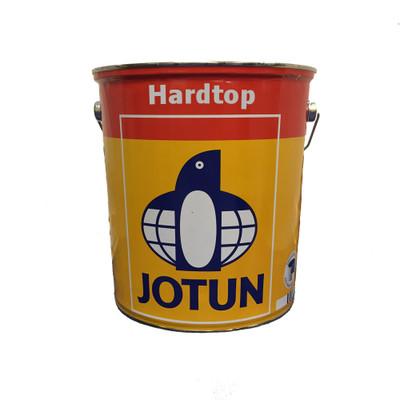 JOTUN HARDTOP AX WHITE COMP A - 4L