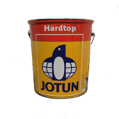 JOTUN HARDTOP ULTRA N35 LIGHT GREY