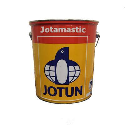 JOTUN JOTAMASTIC 90 STD8208 A (LIGHT GREY)