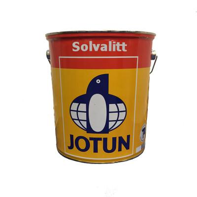 JOTUN SOLVALITT  - 5L