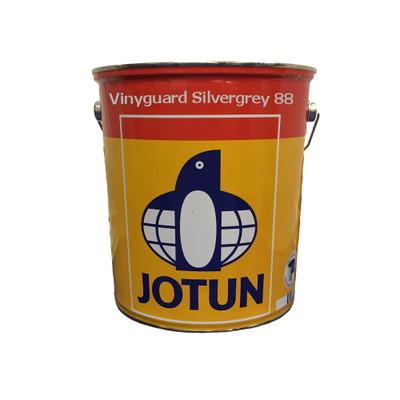 JOTUN VINYGUARD SILVERGREY 88