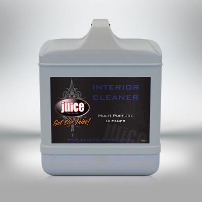JUICE INTERIOR CLEANER 20L