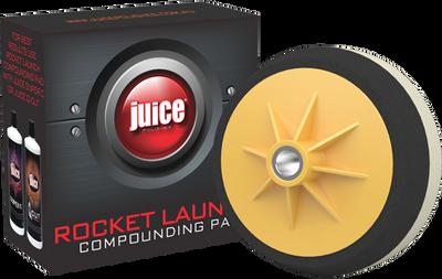 JUICE ROCKET LAUNCH PAD 150MM