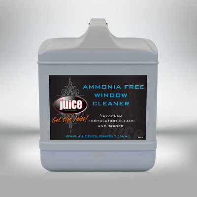 JUICE WINDOW CLEANER 20L