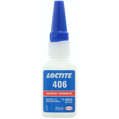 LOCTITE 406 SUPER GLUE