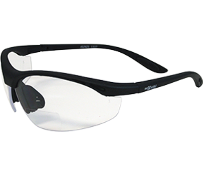 MAXISAFE BIFOCAL SAFETY GLASSES