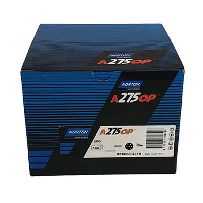 NT A275 S/GRIP 6H
