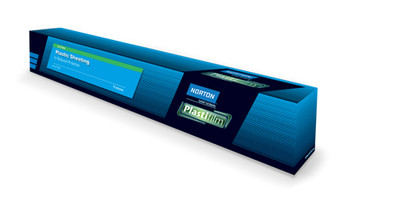 NORTON PREMIUM BLUE PLASTIFILM