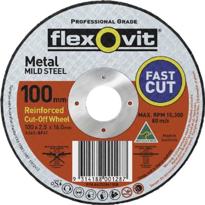 MET C/OFF WHEEL 4016 100M
