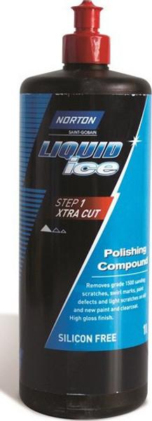 NORTON XTRA CUT 1 LITRE ICE COMPOUND