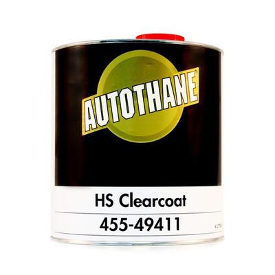 A/THANE CLEAR