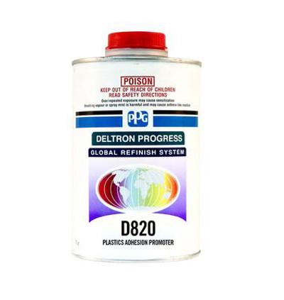 D820 PLASTIC ADH PROM
