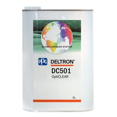 5L DC501 OPTICLEAR