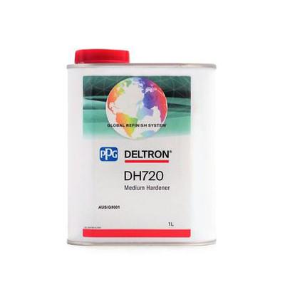 DH720 NORMAL HARDENER