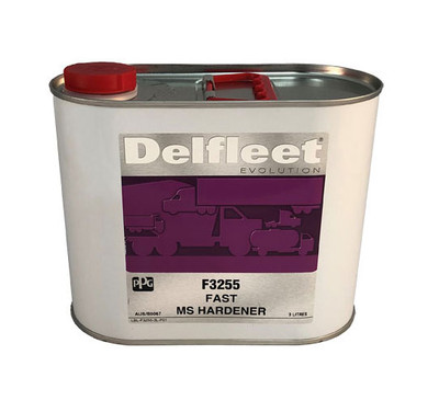 D/FLEET F3255 FAST HARDENER 3L