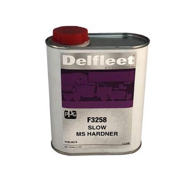 D/FLEET F3258 SLOW HARDENER