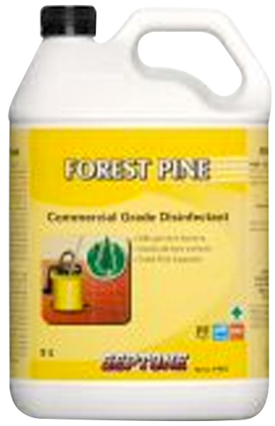 SEPTONE 5L FOREST PINE DISENFECTANT