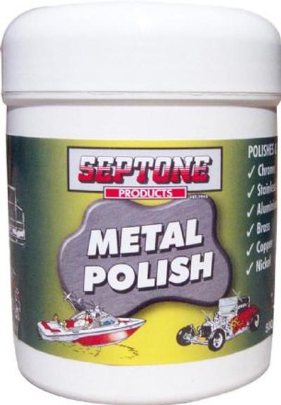 500G METAL POLISH SEPTONE