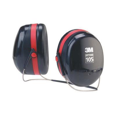 PELTOR H10B EAR MUFF DUAL CUP