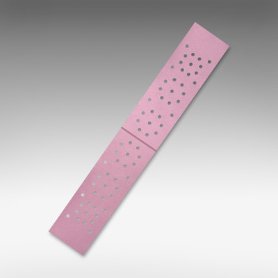 SIA 1950 66 HOLE PERFORATED STRIPS (CTN 50)