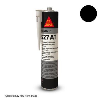SIKAFLEX 527 SEALANT BLACK