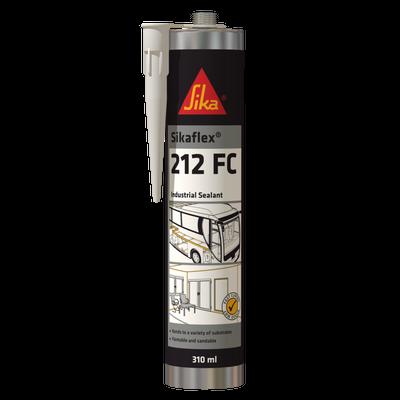 SIKAFLEX-212FC SEALANT 310 ctg WHITE