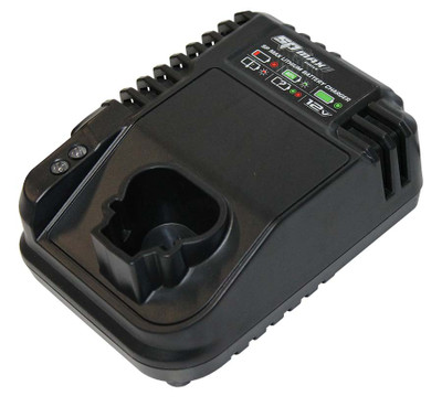 SP TOOLS 12V BATTERY CHARGER