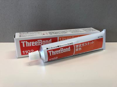 THREEBOND GSKT ADHESIVE-HEAD STUD SEALER 200G YELLOW TUBE