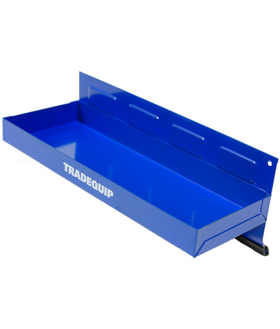 """TRADEQUIP MAGNETIC TOOL TRAY 310MM 12 1/2"""""""