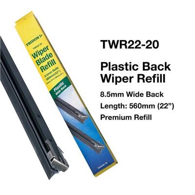 TRIDON WIPER REFILL BOX 20