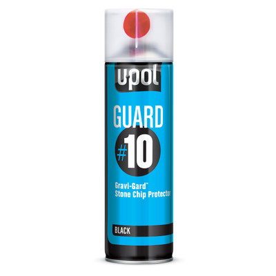 UPOL GUARD #10 GRAVIGARD HS ANTI STONE CHIP COATING