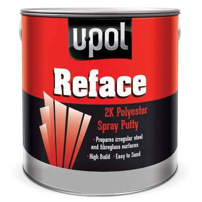 UPOL REFACE POLYESTER