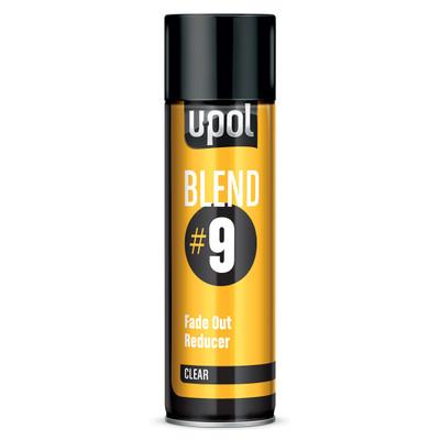 UPOL BLEND #9 FADE OUT SOLVENT FOR BLENDING - AEROSOL
