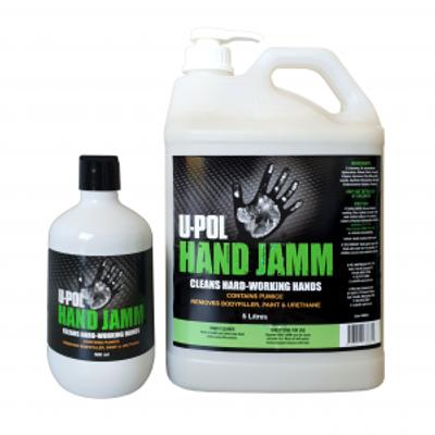 UPOL HAND JAM
