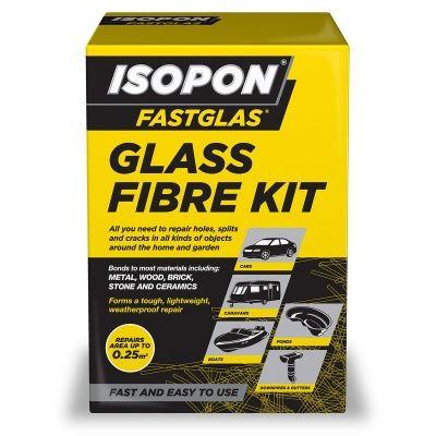 UPOL PLASTI-KIT-GLASS FIBRE KIT